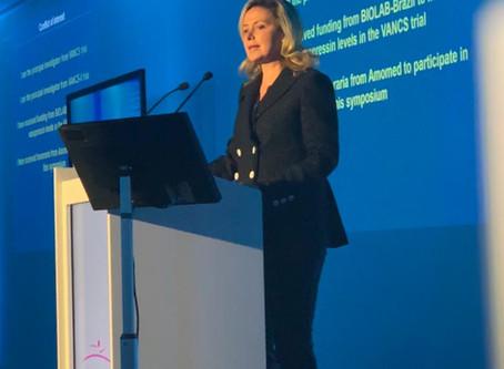 39th International Symposium on Intensive Care and Emergency Medicine reúne especialistas na Bélgica