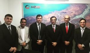OAB-PB discute parcerias com Procon-JP para defender direitos do consumidor