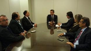 OAB-PB e TJ se reúnem para definir situação das Varas de Família de João Pessoa e Campina Grande