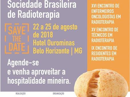 XX Congresso da Sociedade Brasileira de Radioterapia