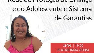 OAB-PB realizará Webinar sobre rede de proteção da criança e do adolescente e sistemas de garantias