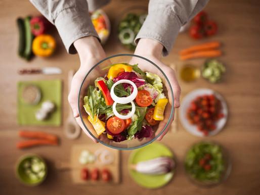 Antioxidantes e Radicais Livres: um equilíbrio necessário.