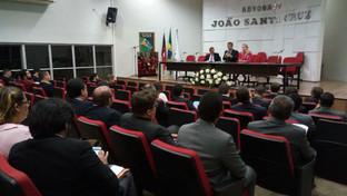 OAB-PB realiza III Encontro de Presidentes de comissões para analisar ações e planejar futuro