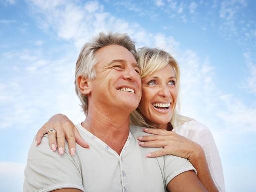 Cuidado dental para os idosos