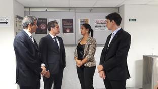 OAB-PB construirá espaço para amamentação e fraldário no Fórum Trabalhista de João Pessoa
