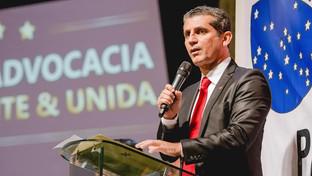 Com apoio da OAB-PB, PF realiza simpósio em João Pessoa com delegados da operação Lava Jato