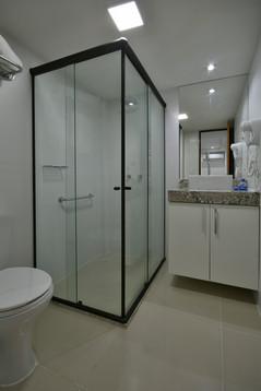 Littoral Gold Flat - Apartamento Luxo