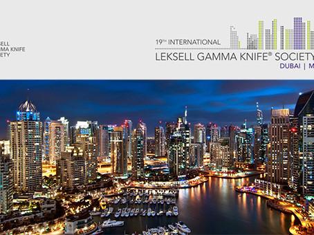 Leksell Gamma Knife Society Meeting