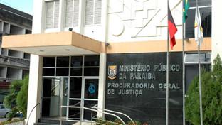 MPPB divulga calendário de correições nas Promotorias de Justiça do estado durante o ano de 2021