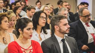 Fórum Nacional de Educação Jurídica reúne centenas de estudantes e advogados em João Pessoa