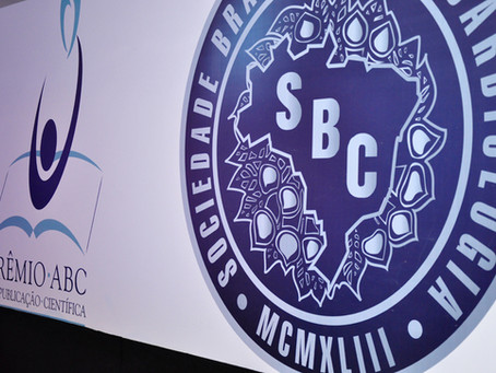 X Prêmio ABC de Publicação Científica