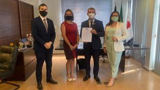 Comissão de Estudos Tributários conclui Código do Contribuinte do Estado da Paraíba