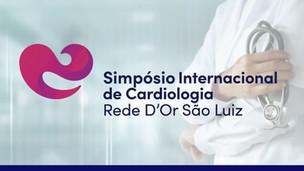 I Simpósio Internacional de Cardiologia – Modulo 4 - Sala 1