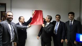 OAB-PB inaugura Sala dos Advogados na Central de Polícia de João Pessoa