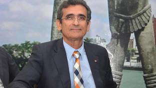 Secretário-geral da OAB-PB será homenageado em sua terra natal nesta sexta-feira