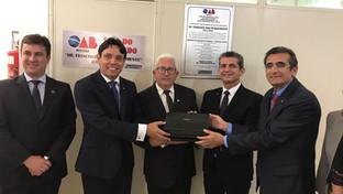 Paulo Maia realiza entrega de scanners em Bonito de Santa Fé, São José de Piranhas e São João do Rio