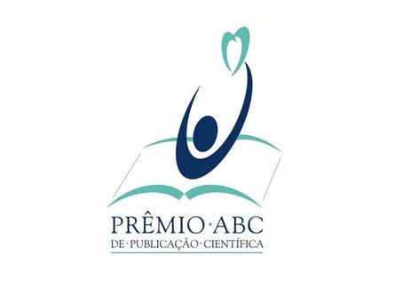 Prêmio ABC de Publicação Científica é entregue em Brasília
