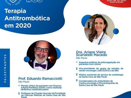 Terapia Antitrombótica em 2020