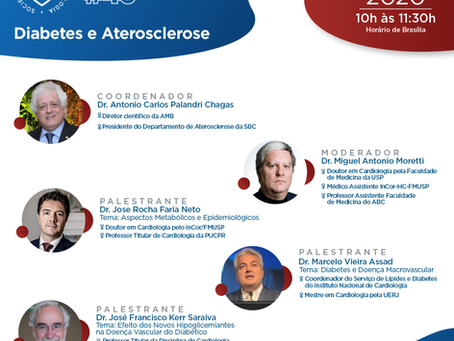 Diabetes e aterosclerose