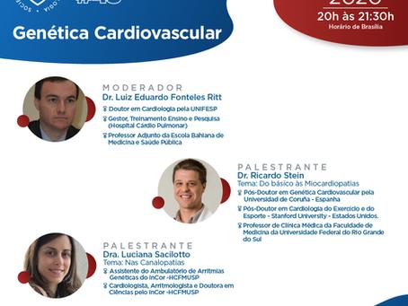 Genética Cardiovascular