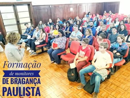 SBC vai à Escola chega a Bragança Paulista e Piracicaba