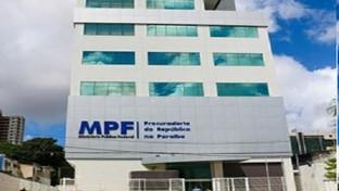 Correição no MPF-PB: atendimento ao público será realizado no próximo dia 23