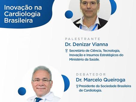 Inovação na Cardiologia Brasileira