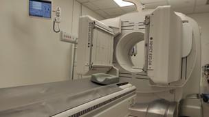 Novo Aparelho de Medicina Nuclear do INC aumenta precisão dos exames e reduz exposição à radiação