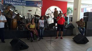 Ricardo Fernandes participa de evento da ASDEF e destaca ações da OAB em defesa das pessoas com defi