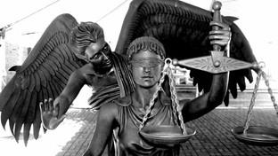 """O Estado de Direito Paralelo do Judiciário em: o Paradoxo do Juiz """"Boca da Lei"""" e o da Livre Convicç"""