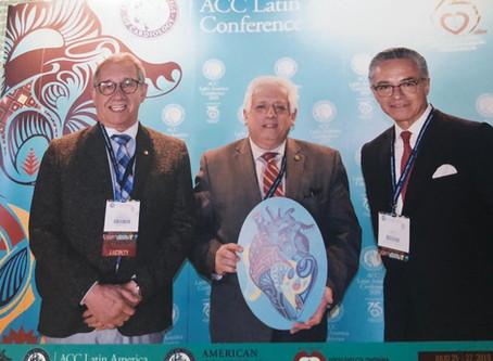 SBC participa do ACC Latin America