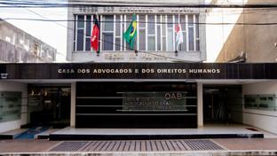 OAB-PB retoma atividades presencias no próximo dia 17
