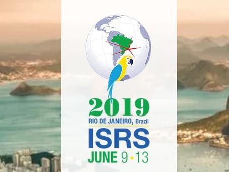 14º. Congresso Internacional ISRS