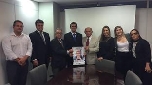 OAB-PB lança campanha de doações para o hospital do câncer Napoleão Laureano