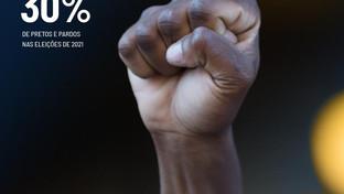 OAB terá cota racial de 30% para negros e pardos nas eleições de 2021