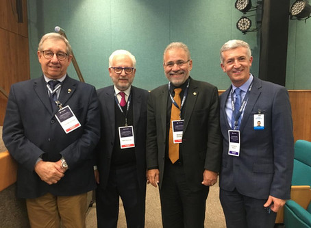 SBC participa do II Simpósio Internacional de Inovações no Tratamento da Doença Coronariana