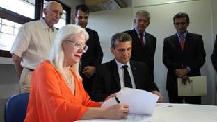 OAB-PB e Unipê instalam Câmara de Arbitragem e Mediação para auxiliar sociedade
