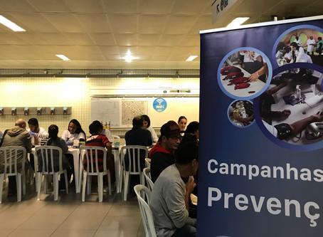 Sociedade Brasileira de Cardiologia promove atividades pelo Dia Mundial do Coração