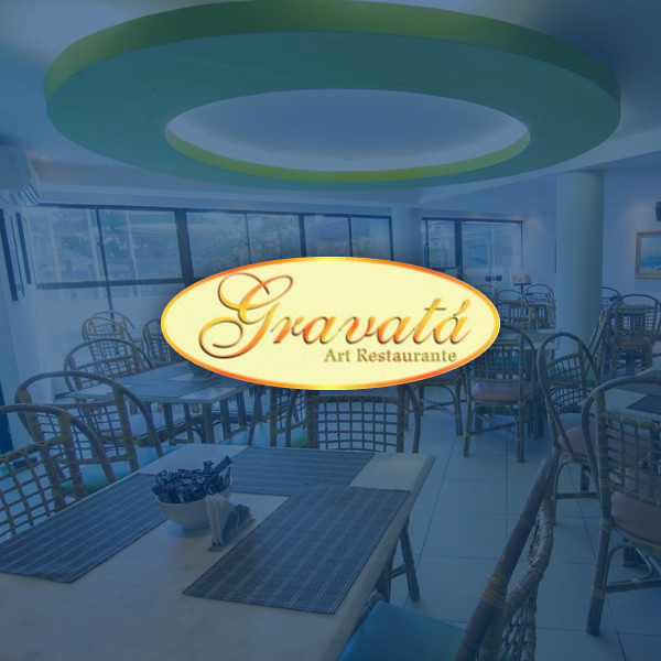 Restaurante Gravatá