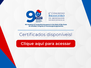 Adquira o seu certificado de participação do 9º NEUROJOVEM