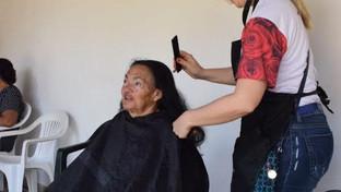 Comissão de Ação Social da OAB-PB realiza atendimentos na paróquia Virgem Mãe dos Pobres