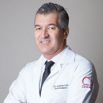 Dr. Rogério Leite