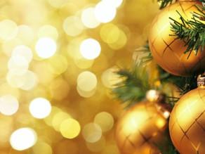 Mensagem de Final de Ano – Dezembro de 2015