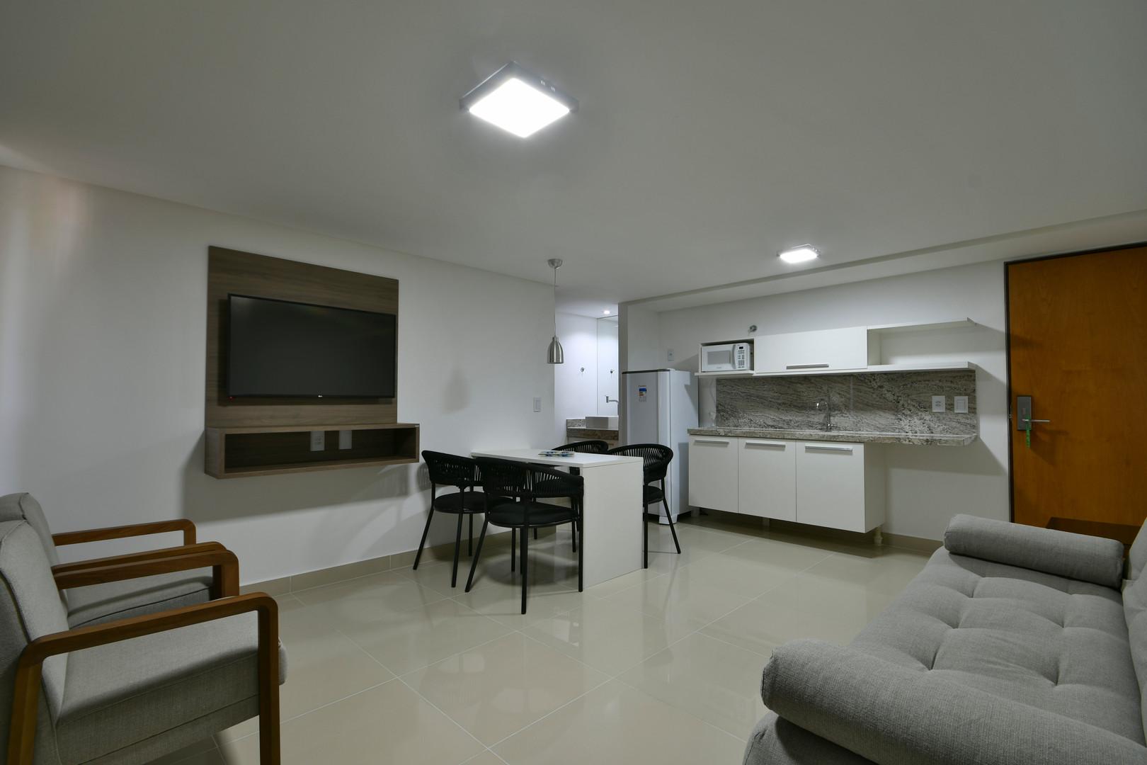 Apartamento Gold