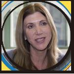 Dra. Maria Cristina de Oliveira Izar Presidente do DA/SBC Gestão 2018-2019