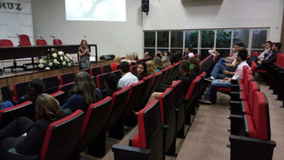 OAB-PB realiza palestra motivacional para celebrar o Dia das Mães com servidoras da Instituição