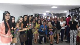 Dia da Mulher: OAB-PB realiza palestra sobre Previdência da Mulher Frente à Reforma