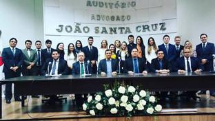 OAB-PB discute criação de Sistema Estadual de Defesa do Consumidor da Paraíba