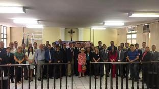 OAB encerra atividades da Caravana Nacional das Prerrogativas com audiência pública em Cajazeiras