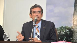 Assis Almeida participa do I Colégio de Secretários Gerais do Sistema OAB em Brasília